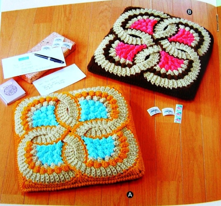 Magnificent Crochet Patterns For Free Download Inspiration - Blanket ...