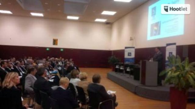 Οικονομικό συνέδριο Ελληνογερμανικής συνέλευσης στο Βερολίνο