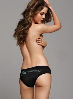 Victoria Lee - Victoria's Secret