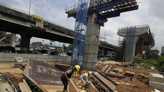 Setelah Dievaluasi Secara Menyeluruh, 38 Proyek Pembangunan Presiden Jokowi Akhirnya Dinyatakan....