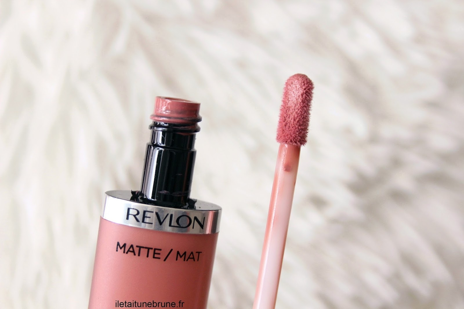applicateur ultra hd matte lipcolor séduction