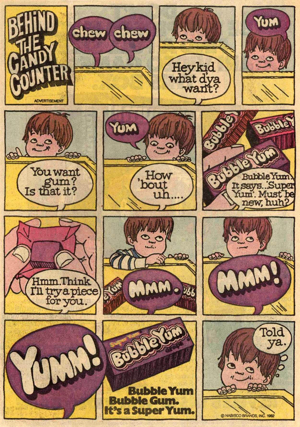 Detective Comics (1937) 523 Page 6