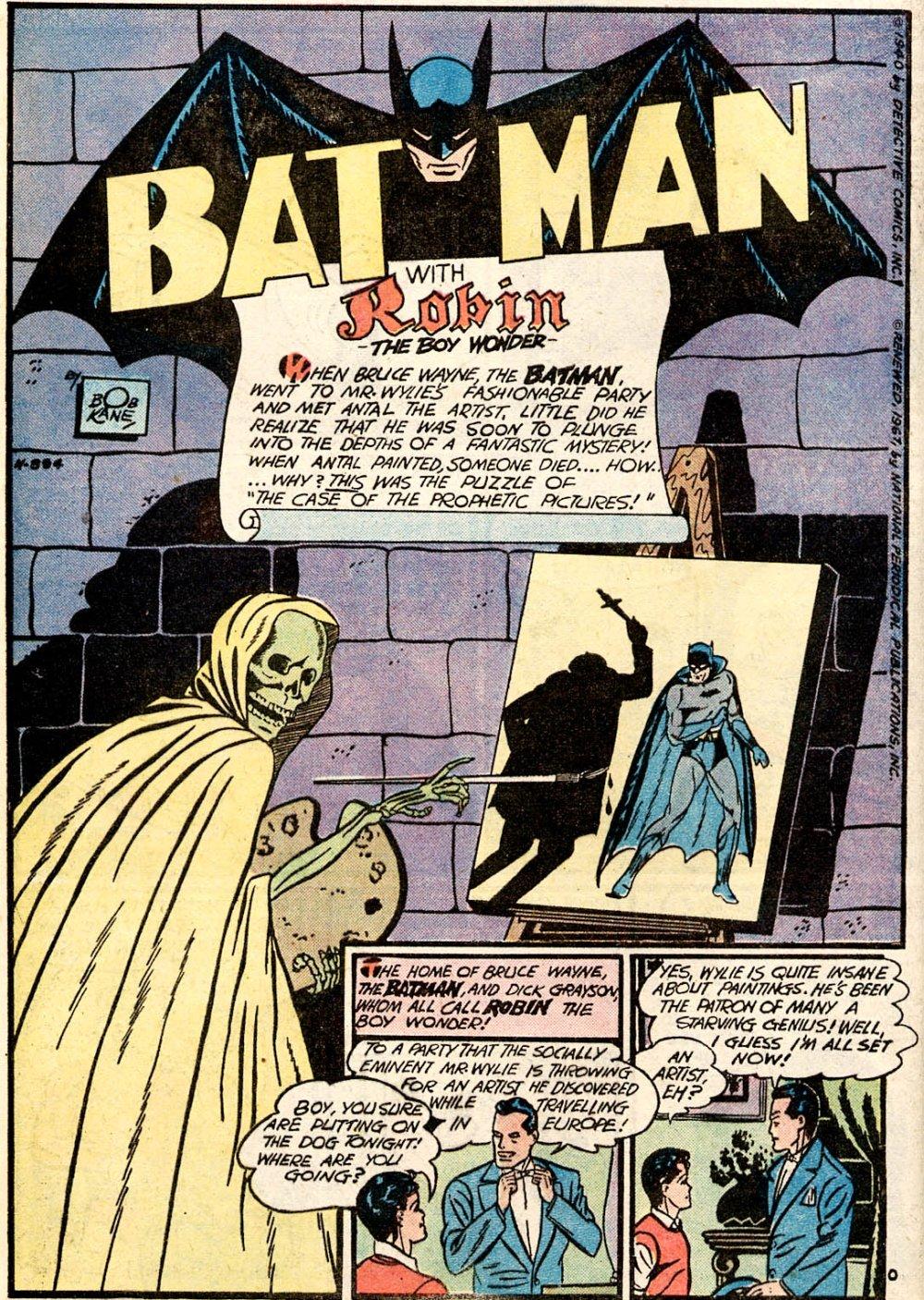 Detective Comics (1937) 441 Page 27