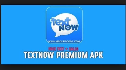 TextNow Free Download on Android App