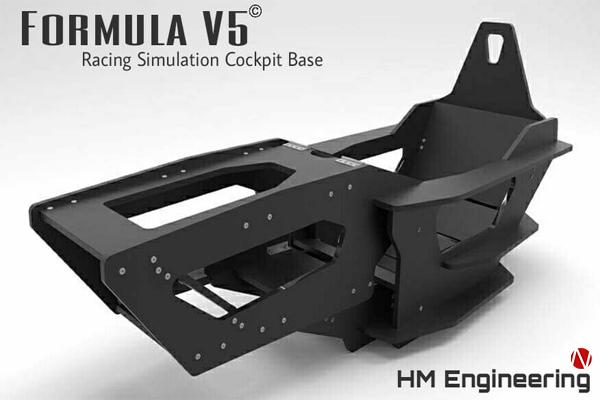 Formula V5 By: Harris Muhammad