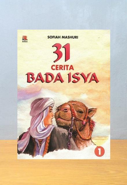 31 CERITA BADA ISYA 1, Sofia Mashuri