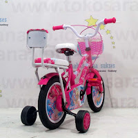 12 erminio girl sepeda anak perempuan