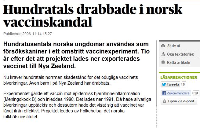 Vaccin till alla norrman 3