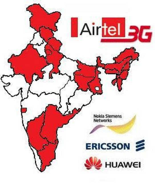 Airtel All India Lucky Draw Result 2019