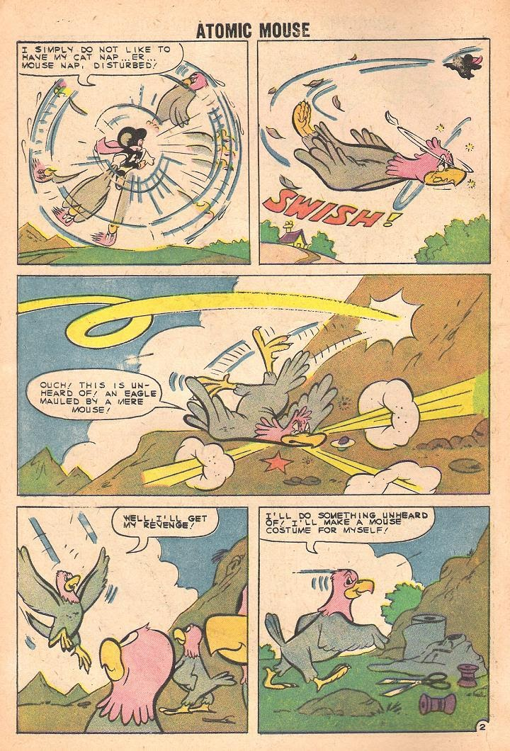 Atomic Mouse issue 37 - Page 4