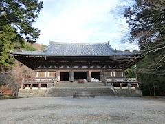 神護寺金堂