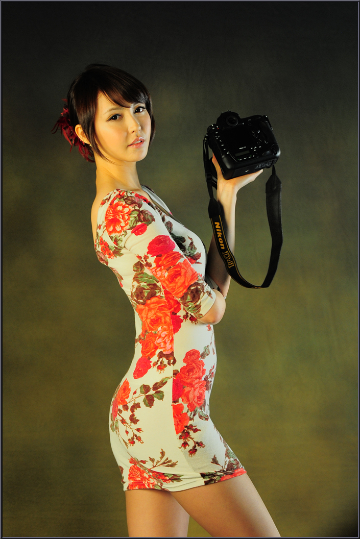 Xxx Nude Girls Kang Yui - Nikon Digital Live 2012-3708