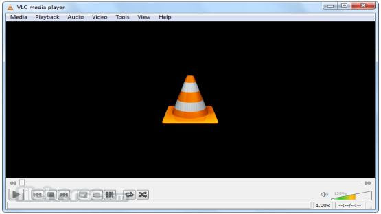 Vlc Media Player Screenshot 1