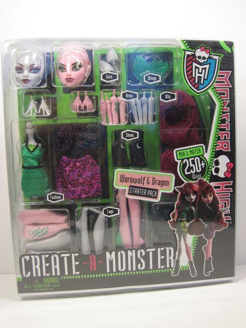 Monster-High-Create-Dragon