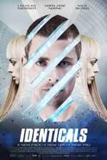 Identicals / Brand New-U (2015) HDRip Subtitulados
