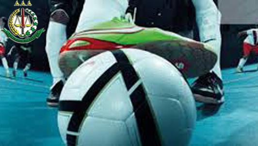 Gelar Futsal Kejari Blambanganumpu, Tim Futsal Kemenag Boyong Juara Pertama