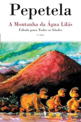 A Montanha da Água Lilás - Pepetela