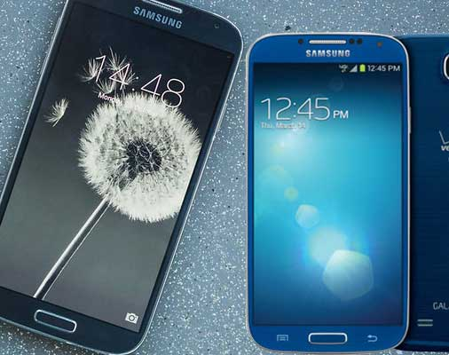 Cara Root Samsung Galaxy S4 GT-I9500 Via PC dan Tanpa PC