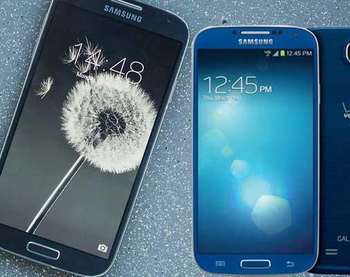Cara Root Samsung Galaxy S4 GT-I9500 Via PC dan Tanpa PC