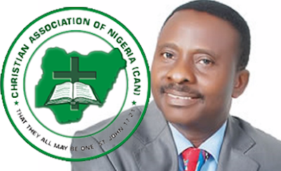Image result for Christian Association of Nigeria