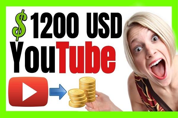 curso online como ganar dinero con youtube y adsense de google