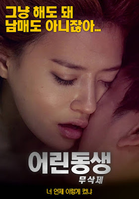 18+ Young Brother (2019) Korean Movie 720p HDRip 800MB