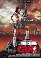 Cô Gái Robot - The Machine Girl