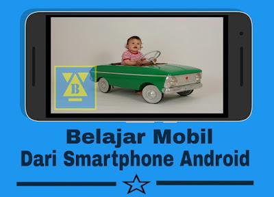 Game Android Terbaik Untuk Belajar Mobil Asli