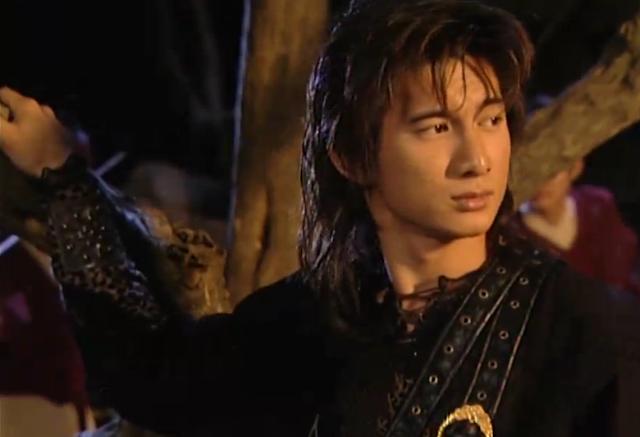 Xiao Shi Yi Lang 2002 starring Nicky Wu and Athena Chu