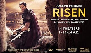 Download Film Risen (2016) HDRip 720p Subtitle Indonesia