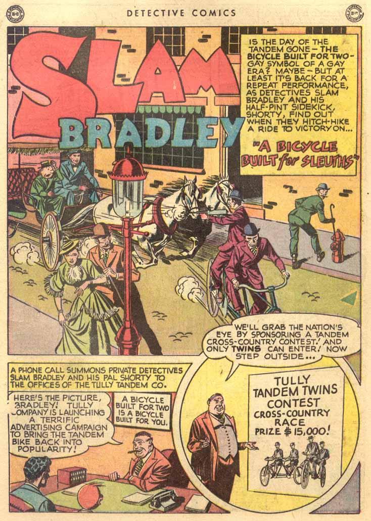 Detective Comics (1937) 148 Page 24