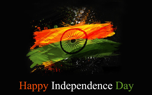 Happy Independence Day 2017 Pic