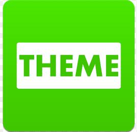 Thema Keren Buat Line, Whatsapp, Kakaotalk Dan Semua Aplikasi Chat Sosmed