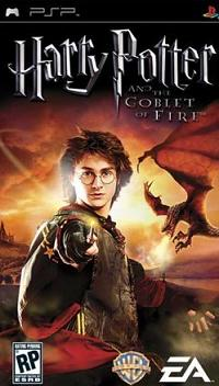 harrygobletpsp - Download PSP Games For Free-Harry Potter And The Goblet Of Fire USA