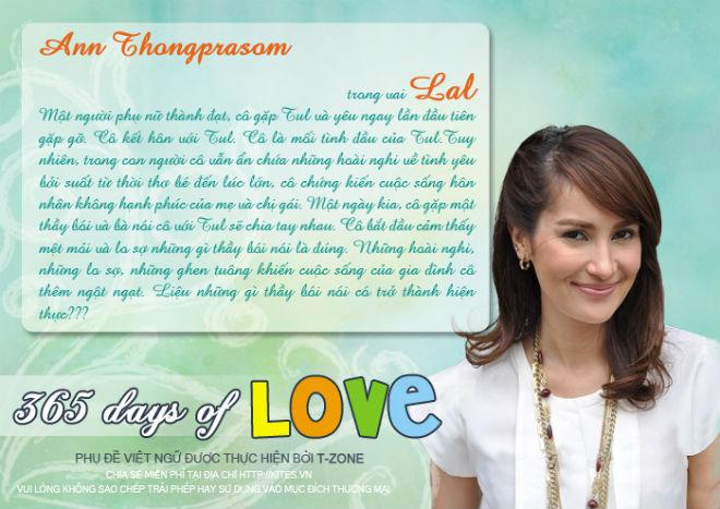 Xem phim 365 Ngày Yêu - 365 Days of Love 2010