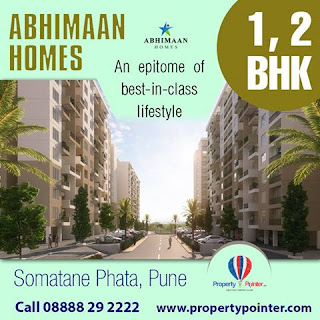 Abhimaan Homes By Kohinoor Group