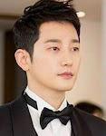 South Korean Actor