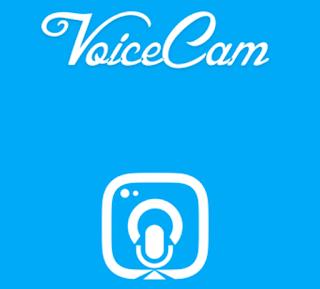 تحميل VoiceCam لأخذ صور السيلفي بصوتك دون لمس الايفون