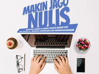 [Gratis] Pelatihan Menulis Blog, Fotografi, dan Video 2018 di Jakarta