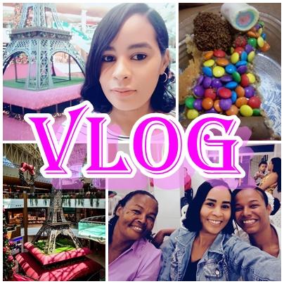 Vlog: Em Paris, entrevistas, shopping andando e muita conversa!