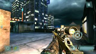 Call Of Duty Strike Team Gameplay
