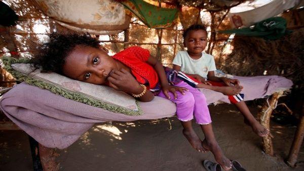Yemen tiene alimentos para solo 100 días, alerta la ONU