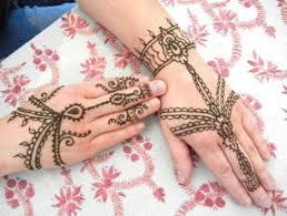 Attractive & Beautiful Hd Desgin Of Mehandi 10