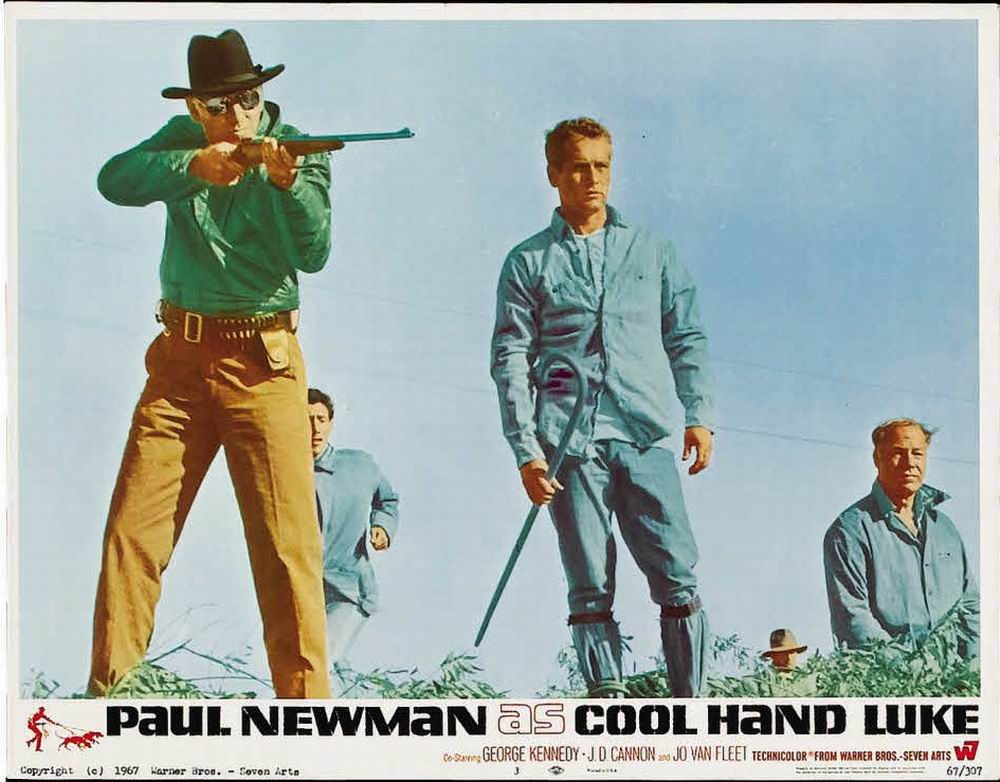 cool hand luke 2016-7-30  rent cool hand luke (1967) and other movies & tv shows on blu-ray & dvd 1-month free trial fast, free delivery no late fees.