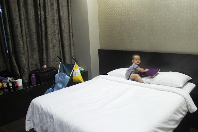 V-Hotel Lavender Singapura