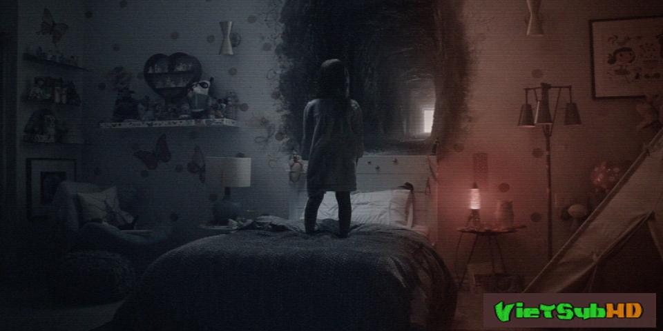 Phim Lời Nguyền Bí Ẩn 5: Không gian ma VietSub HD | Paranormal Activity 5: The Ghost Dimension 2015