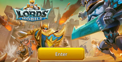 game online android terbaru Lords Mobile