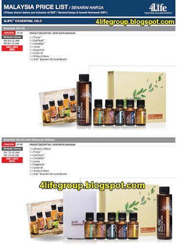 foto Senarai Harga 4Life Malaysia (Termasuk GST) (5)