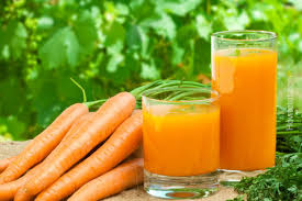 Benefits of Carrots for Tuberculosis