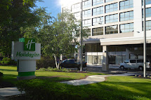 Holiday Inn Downtown Rochester Celebrating Life